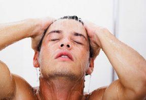 هر روز حمام کنیم یا نه؟