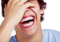 خنده را جدی بگیرید
