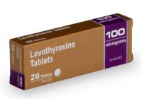 موارد مصرف لووتیروکسین