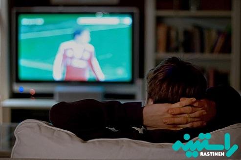 محدود کردن زمان تماشای تلویزیون