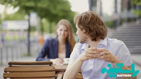 داشتن رابطه و دوستی خارج از رابطه زناشویی