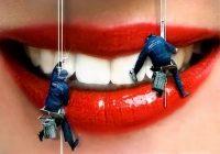 پرعارضه ترین روش دندانپزشکی