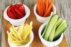 سبزیجات و میوه ها