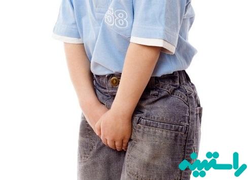 کودکان و نوزادان با مثانه عصبی