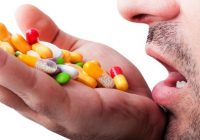 داروهای اعتیاد آور