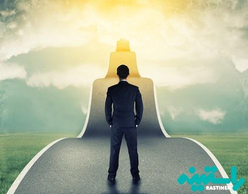 راههای رسیدن به ثروت و موفقیت