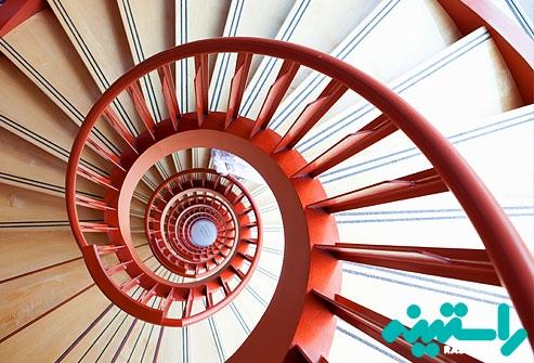 بالا رفتن از پله