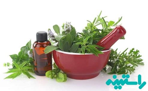 درمان تبخال با داروهای گیاهی