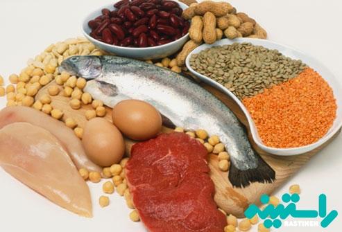 رژیم غذایی برای بزرگسالان مبتلا به ADHD