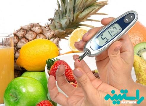 رابطه کاهش وزن و دیابت