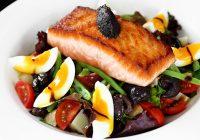 شروع یک رژیم غذایی با پروتئین بالا