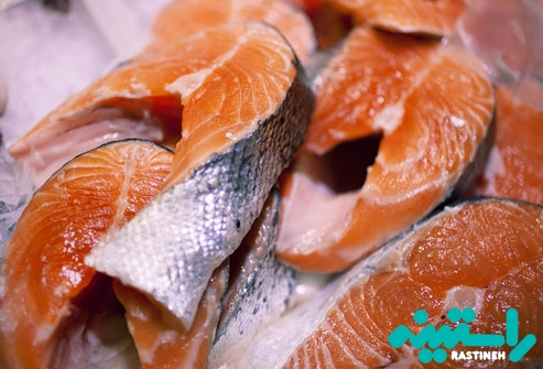 ماهی های چرب
