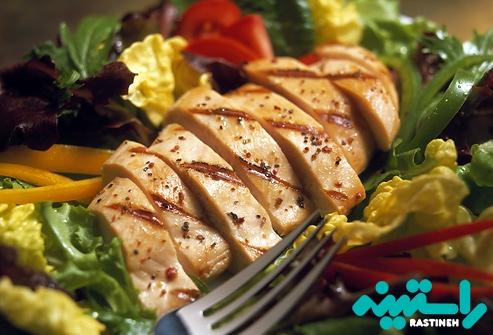 نکاتی برای انتخاب گوشت مرغ