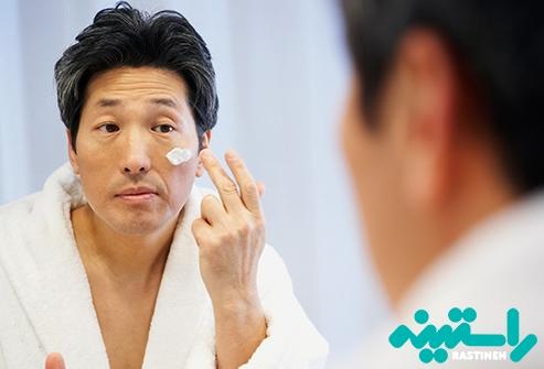 خودداری از مصرف کرم های ضد آفتاب