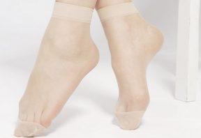 جوراب نازک زنانه