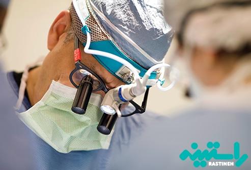 هدف از جراحی