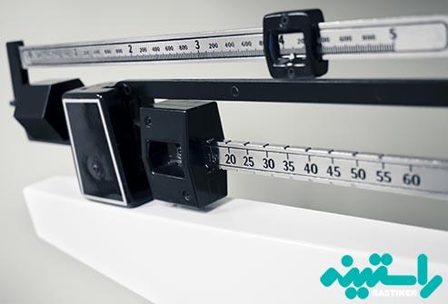 کاهش وزن با اختلالات پرخوری