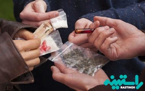 رابطه عوامل پزشکی و مصرف مواد مخدر