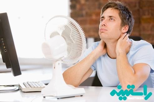 سرما و رطوبت باعث ایجاد بیماری های روماتیسمی