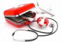 مسائل مربوط به سلامت در سفر