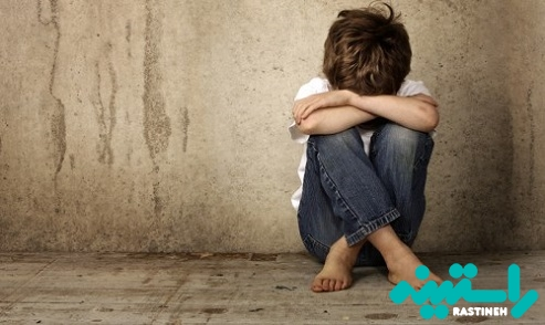 بیماری روانی دوران کودکی