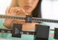 وزن خانم ها