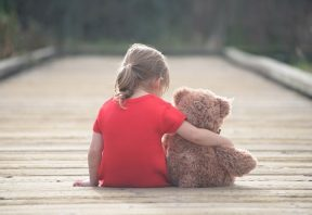 افسردگی و اضطراب در دوران کودکی
