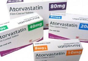 موارد مصرف آتورواستاتین (لیپیتور)