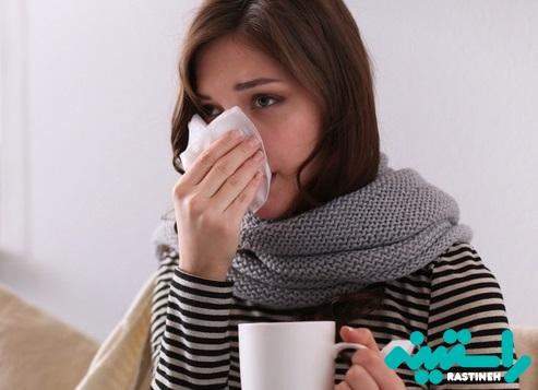 عوامل ایجاد عفونت گوش