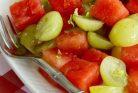 سالاد هندوانه