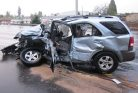 تصادفات منجر به مرگ