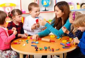 سلامت و تندرستی کودکان