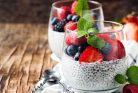 مصرف دانه های چیا