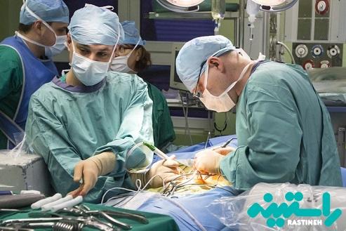 جراحی فیستول مقعدی