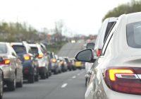 آلودگی هوا و سنسورهای خودرو