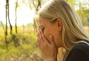 آلرژی های پاییز