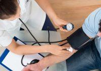 جوانان با فشار خون بالا