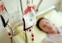 کم خونی از پیشگیری تا درمان