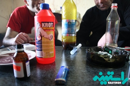 ماده مخدر