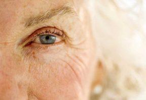 بیماری های چشم در سالمندان