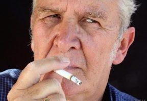 سیگاری های سابق