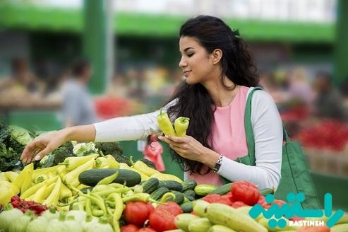 میوه ها، سبزیجات