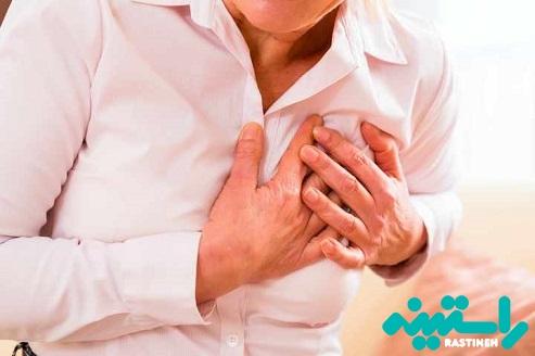 بیمارهای قلبی