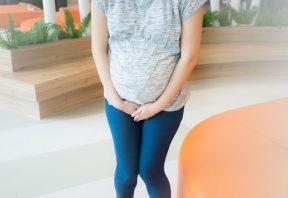 تکرر ادرار در بارداری