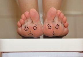 دلایل کاهش وزن