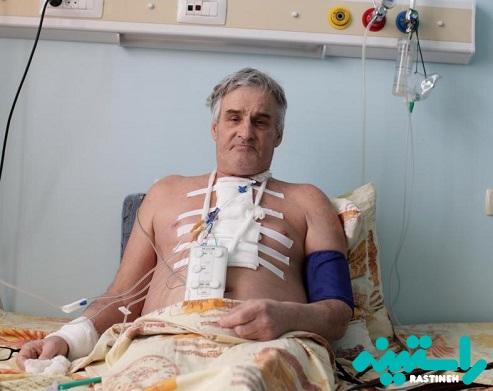 خونریزی بعد از عمل جراحی قلب باز