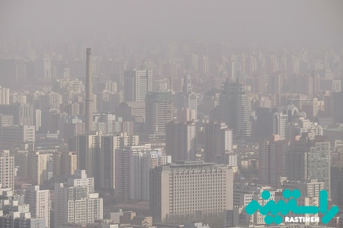 ذرات معلق هوا