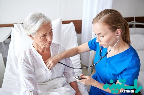 بیماری های قلبی در زنان