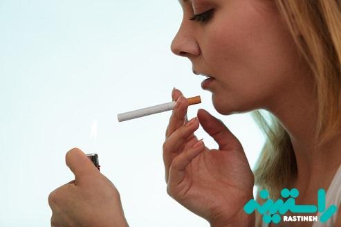 سیگار کشیدن