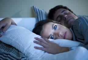 علائم سکس در خواب